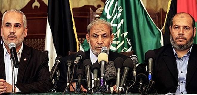 Hamas: Mısır'da taraf tutmuyoruz