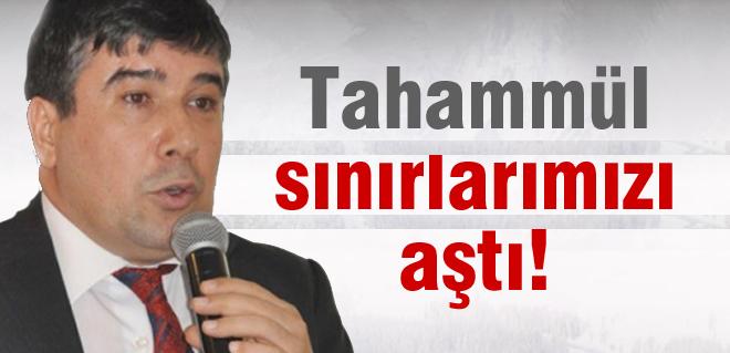 İTO saldırıyı kınadı!