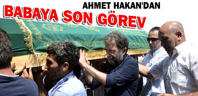 Ahmet Hakan'ın en ağır yükü