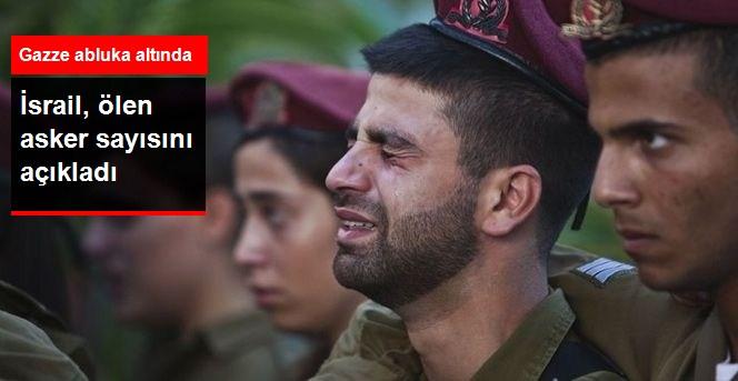 İsrail askerlerine darbe!