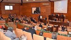 Aralık ayı meclis gündeminde neler var?