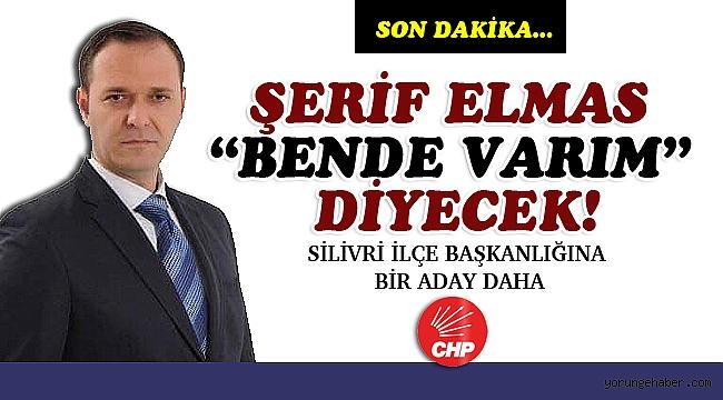 CHP Silivri'de adaylar 4'e çıktı
