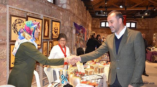 Silivri'de kültür sanatla dolu hafta sonu