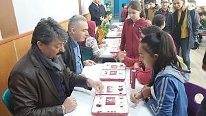 Akıl ve Zeka Oyunları Turnuvası tamamlandı