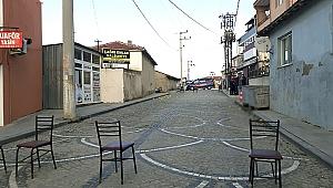 Gazitepe Mahallesi'nde cinayet