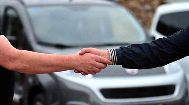 İkinci el araç fiyatları Eylül 2019'dan bu yana yüzde 20 arttı