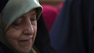 İran Cumhurbaşkanı Yardımcısı Masume İbtikar, yeni tip koronavirüse yakalandı