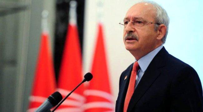Kılıçdaroğlu: 'Daha cenazeler toprağa verilmeden bu nedir?
