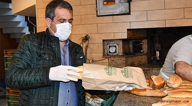 Bakanlık işe el attı... Ekmek satışında yeni dönem