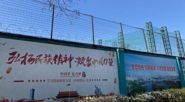 Çin, Batılı markalara iş yapan fabrikalarda 'Uygurları zorla çalıştırıyor'