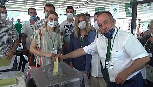 Gelecek Partisi Silivri'de 1. kongresini gerçekleştirdi