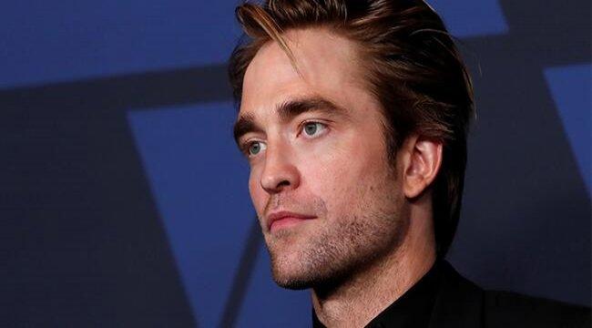 Robert Pattinson koronavirüse yakalandı