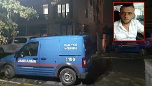 Silivri'de genç adam evinde ölü bulundu