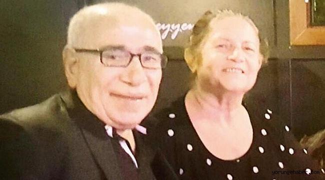 İlyas Salman, 45 yıllık eşi Gülser Salman ile ilk kez görüntülendi