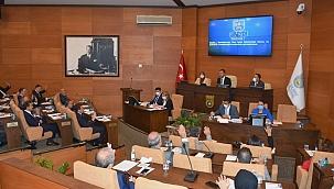 Kasım ayı meclis toplantısı pazartesi günü yapılacak