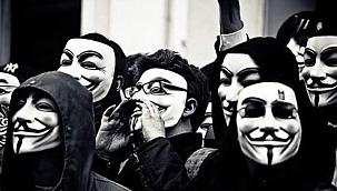 Anonymous Hacker Grubu Kimdir?