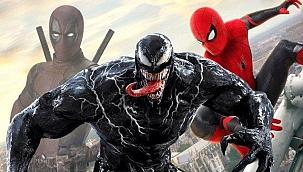 Venom nedir? Venom filmi konusu nedir? Twitter'da gündeme gelen venom ne demek?