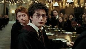 Harry Potter dizisi gelecek mi? Harry Potter için açıklama geldi