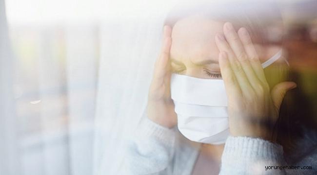 Koronovirüs nörolojik sorunlara yol açabiliyor