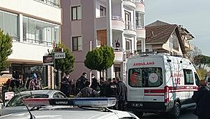 SONDAKİKA! Silivri'de silahlı saldırı: 2 ağır yaralı