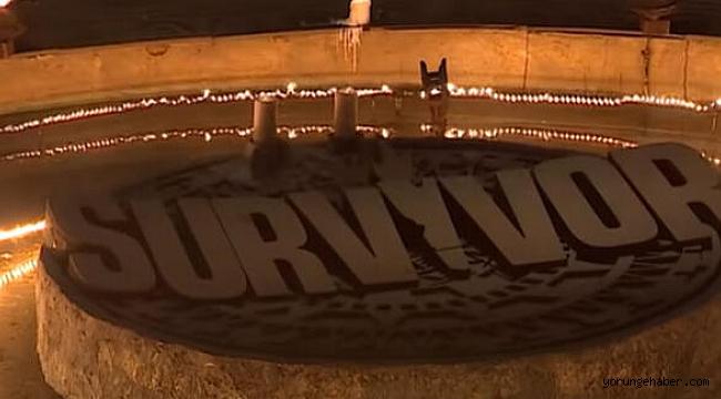 SON DAKİKA: Survivor'da kim elendi? 1 Nisan 2021 Survivor SMS sıralaması belli oldu!