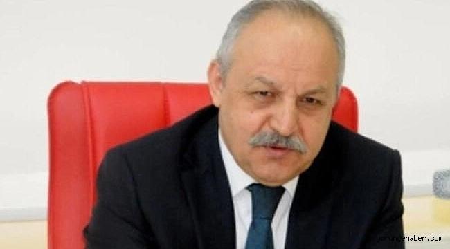 Ahmet Erdem kimdir? Çalışma ve Sosyal Güvenlik Bakanlığı Bakan Yardımcısı Ahmet Erdem oldu