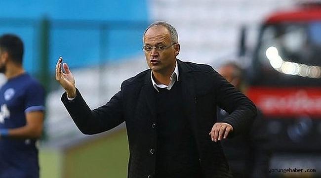 İrfan Buz kimdir, kaç yaşında, nereli? Y. Malatyaspor teknik direktörü İrfan Buz hangi takımlı?