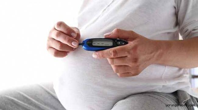 Gebelik diyabetini önlemenin yolları