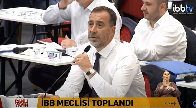 """Başkan Yılmaz: """"İBB sinekle mücadele görevini ilçe belediyelerine devretsin"""""""