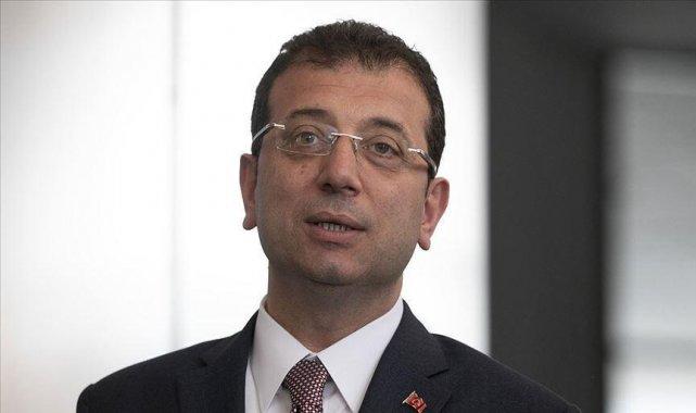 Ekrem İmamoğlu yeni taksi sitemini açıkladı