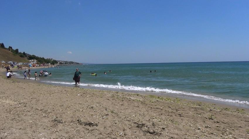 Silivri'de botla denize açılan genç boğuldu