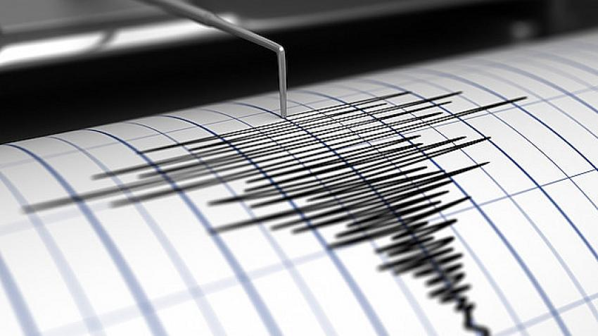 Silivri'de bir deprem daha oldu