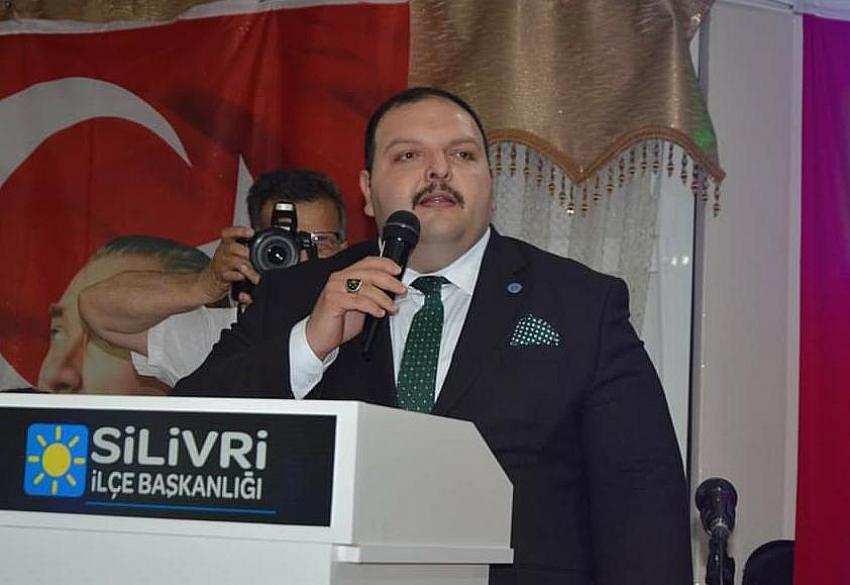 """Ozan Ersaraç, """"Partimizin üyesi değiller"""""""
