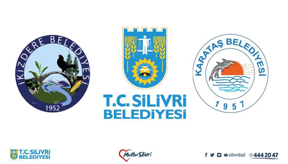 Silivri Belediyesi iki belediye ile kardeş oldu