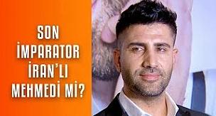 Seccad Mehmedi Mahşer isimli albümünü tanıttı